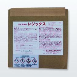 浴水清浄液レジックス(2.5L)
